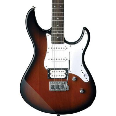 Yamaha Pacifica 112V Old Violin Sunburst Electric Guitar