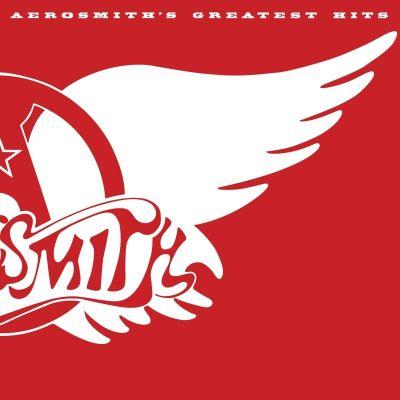 AEROSMITH - GREATEST HITS - VINYL