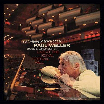 Paul Weller - Other Aspects - Live At The Royal - 2CD + DVD