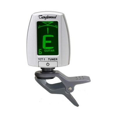 Tanglewood TCT1 Traffic Light Clip On Tuner