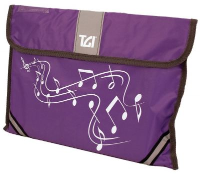 Montford Music Carrier, Purple