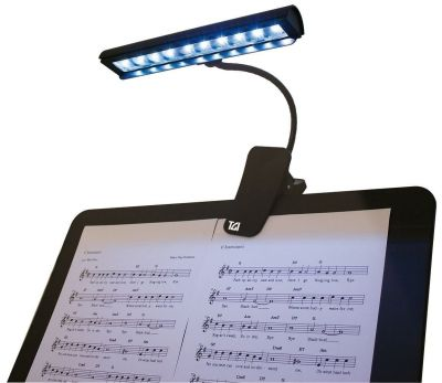 TGI Music Lamp Stand
