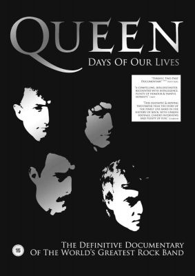 Queen - Days Of Our Lives - DVD