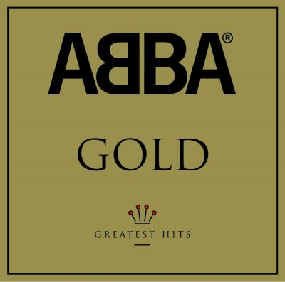 Abba - Gold - Greatest Hits - CD