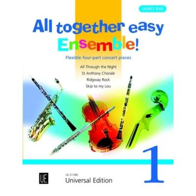 All Together Easy Ensemble! 1