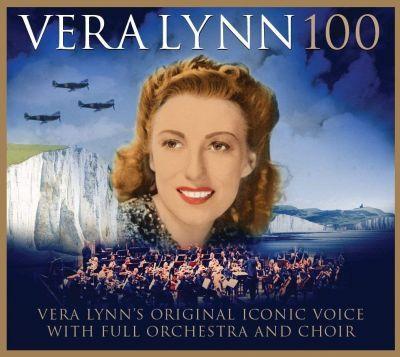 Vera Lynn - 100 - CD