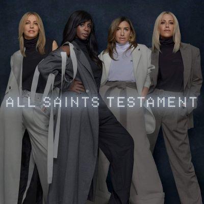 All Saints - Testament - VINYL