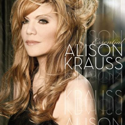 ALISON KRAUSS - THE ESSENTIAL - CD