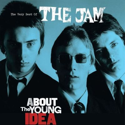 Jam - About The Young Idea - 3LP