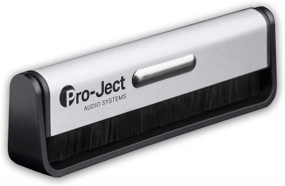 Project Brush It Anti Static Record Cleaner