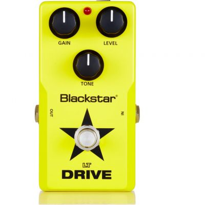 Blackstar LTDRIVE Guitar Effects Pedal
