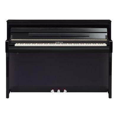Yamaha CLP785PE Digital Piano in Polished Ebony