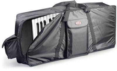 Stagg 112x47x17cm Keyboard Bag, 10mm