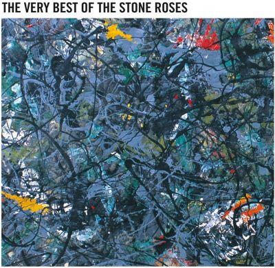 Stone Roses - The Very Best Of - 2LP VINYL