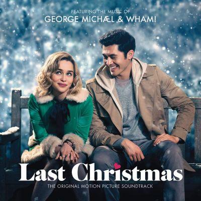 GEORGE MICHAEL - LAST CHRISTMAS - OST