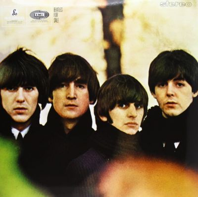 Beatles - Beatles For Sale (Vinyl LP)