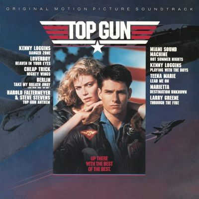 Original Soundtrack - Top Gun - Vinyl