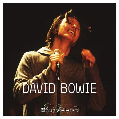 David Bowie - Vh1 Storytellers - 2LP Vinyl