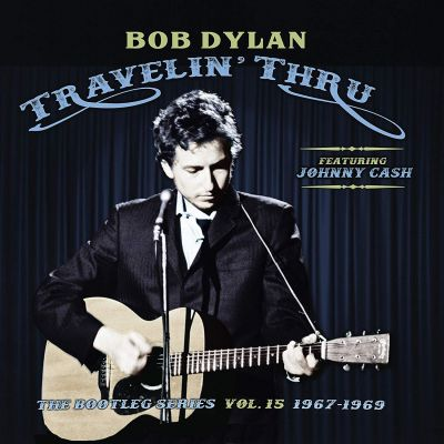 Bob Dylan - Travelin' Thru 1967 - 1969 - The Bootleg Series Vol. 15 - 3CD