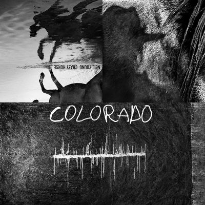 Neil Young & Crazy Horse - Colorado - CD