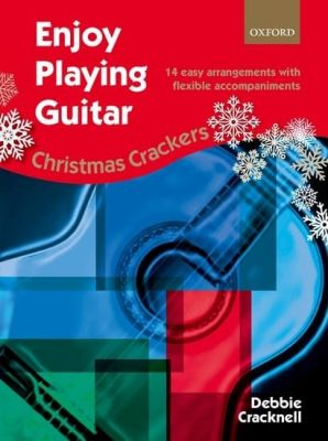 Debbie Cracknell - Enjoy Playing Guitar - Christmas Crackers