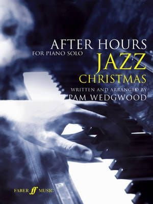 After Hours Christmas Jazz (piano)