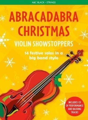 Abracadabra Christmas - Violin Showstoppers