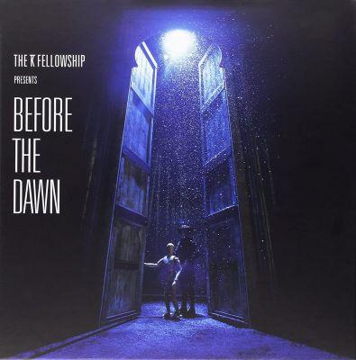 Kate Bush - Before The Dawn - 4LP Box Set
