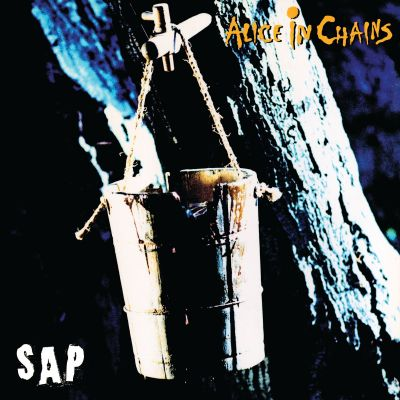 ALICE IN CHAINS - SAP - BF20
