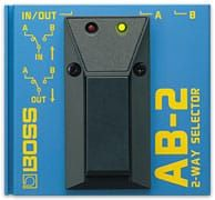 Roland AB2 AB Selector