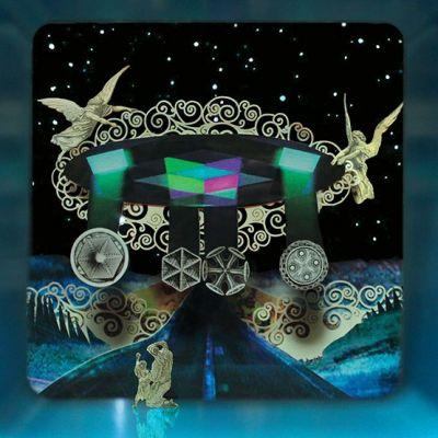 ALIENS - DOORWAY AMNESIA - OST - RSD 2021 - DROP 2
