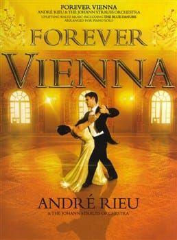 Forever Vienna (piano solo)