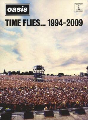 Oasis - Time Flies 1994-2009 guitar tab