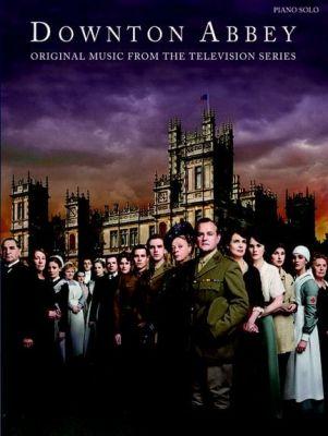 Downton Abbey Piano Solo