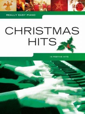 Really Easy Piano - Christmas Hits