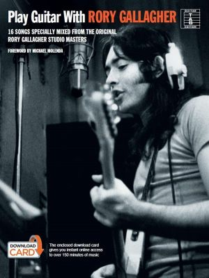 Play Guitar With... Rory Gallagher
