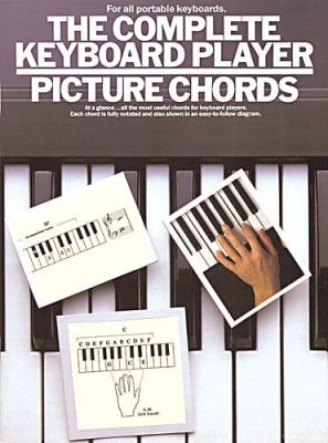 The Complete Keyboard Player Picture Chords