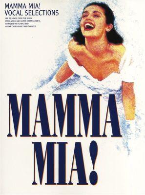 Abba Mamma Mia! - Vocal Selections