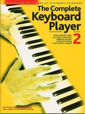 The Complete Keyboard Player Book 2 (Revised Edition)