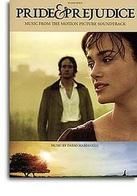 Pride And Prejudice Music From The Motion Picture Soundtrack