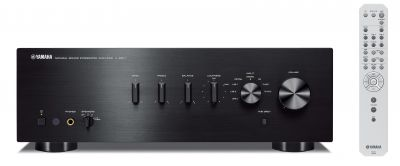 Yamaha AS501 Amplifier Black