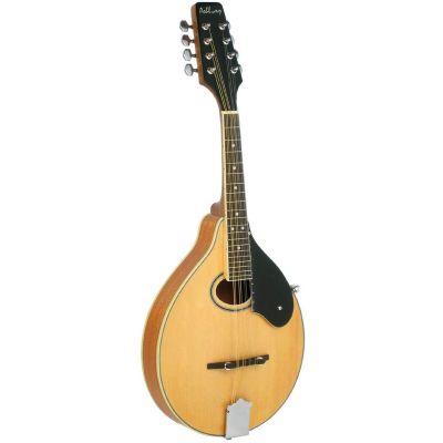 Ashbury A Style Mandolin, Natural