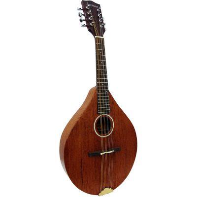 Ashbury AM130 A style Mandolin, Solid Sapele