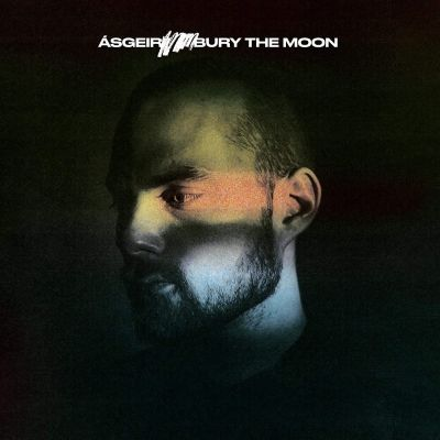 ASGEIR - BURY THE MOON - VINYL