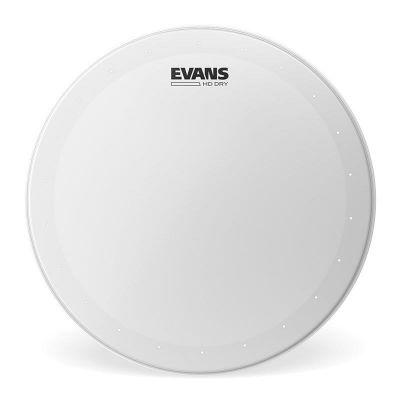 Evans Genera HD Dry Coated Snare Drum Head 13inch, B13HDD