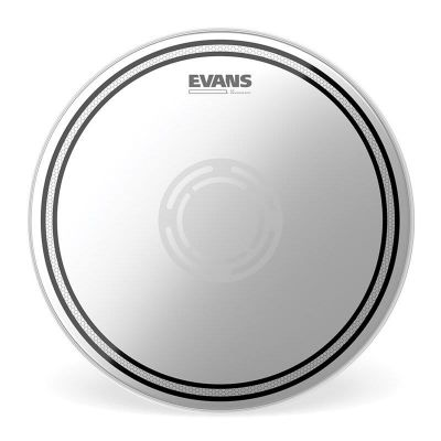 Evans EC Reverse Dot Coated Drum Head 14inch, B14ECSRD