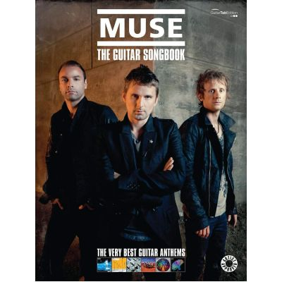 Muse - The Guitar Songbook