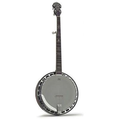 Ozark 2141G 5 String Resonator Banjo, inc Gigbag
