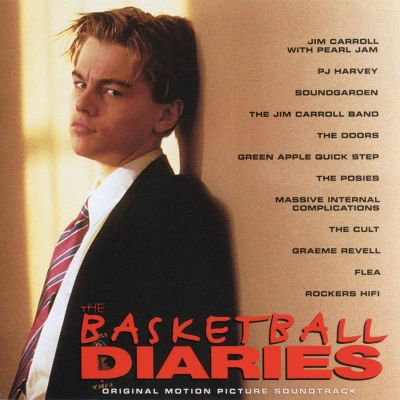 Original Soundtrack - Basketball Diaries (RSD19) - Vinyl