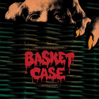 GUS RUSSO - Basket Case - OST
